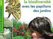 Comprendre biodiversité avec papillons jardins