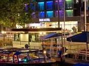 Park Hotel Amsterdam: hôtel première classe dans décor sans paillette