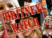 Britney Spears sort second best-of