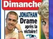 [NEWS] Jonathan annoncé vainqueur France Dimanche