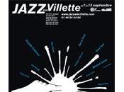 Jazz Villette sept