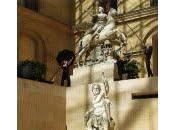Embuscades Louvre Souffleurs, commandos poétiques