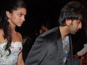 Ranbir Kapoor fait couverture Cineblitz Magazine (octobre 2009).
