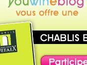 GrandQuizz avec Daniel Etienne Defaix: Chablis gagner!!!