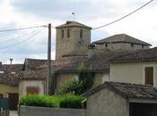 L'Eglise Mouchan visite histoire.