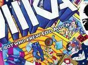 Mika, dates tournée annoncées