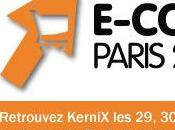 KerniX participe 6ème Convention E-Commerce Paris