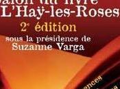 Alain Mabanckou, invité d'honneur salon livre L'Haÿ-les-Roses