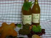 Bourru (vin nouveau) fait maison
