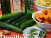 Sauté courgettes carottes