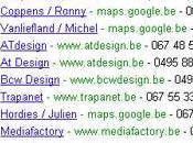Ajoutez votre société dans cartes Google