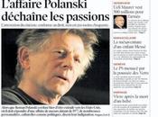 """Faut-il sauver soldat """"Morale"""" extrader cinéaste Polanski?"""