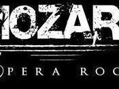 Mozart, l'Opéra Rock Studio aujourd'hui