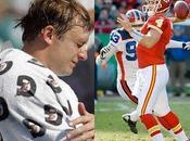 Miettes Mercredi: Chad Pennington, Tyler Thigpen, grogne chez Browns plus...