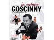 archives Goscinny journal Tintin, 1956-1961