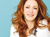 Isabelle Boulay: Elle nous offre chansons pour mois d'hiver