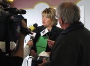 Hélène Gravel veut garder jeunes Sherbrooke