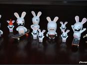 petite famille lapins crétins