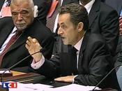 Sarkozy négociait pour France l'enrichissement l'uranium iranien