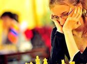 Grand Prix Fide féminin Nanjing carton plein pour Nana Dzagnidze