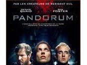 Pandorum, plongée spatiale Publicis