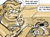 Philippe Delerm emplafonné Naulleau quel ennui