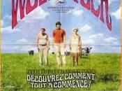 Hôtel Woodstock;