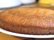 Gâteau yaourt: premier gâteau