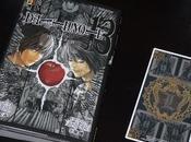 [Achat] Manga Death Note