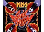 KISS chroniques Sonic Boom