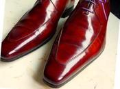 site Qualisartifex vous explique comment refaire patine souliers