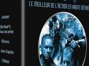 [Bon plan] Coffret Blu-ray Action pour