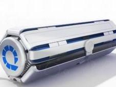 Rolltop LapTop: bien joli objet