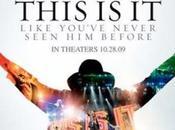 Fiche technique bande-annonce Michael Jackson's This Tunisie Théâtre Ciné Tuniscope