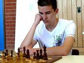 Coupe d'Europe Clubs d'échecs Evry Rochade Eupen-Kelmis