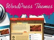 sélection meilleurs templates WordPress