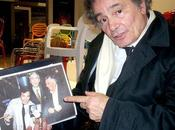 Peter Falk Columbo pour sosie Marc Gallier