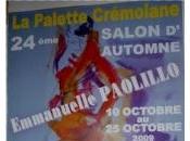 salon d'automne Crémieu