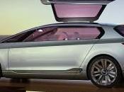 Salon Tokyo Subaru Hybrid Tourer Concept