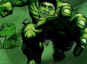 DAVID DOUILLET Quand Hulk bonne droite à... gauche