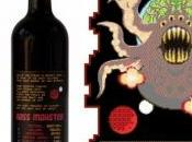 Youwineblog is... Gamer Wine Boss Monster!!!