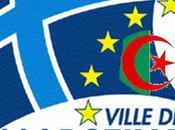 Marseille ville Algerienne manifeste