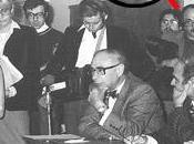 Paris 1978 Infiltration droits l'homme