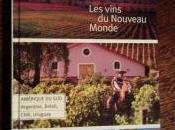 """Youwineblog is... content d'avoir reçu Tome """"Les Vins Nouveau Monde"""""""