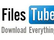 FilesTube, YouTube fichiers