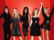 "Spice Girls's sont retour ""Headlines (Friendship Never Ends)"""