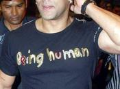"Petite présentation fondation ""Being Human""."