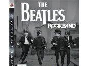 Beatles Rock Band pack micros