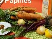 Betteraves carottes cumin paprika