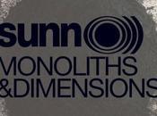 Sunn O))) Monolith Dimensions